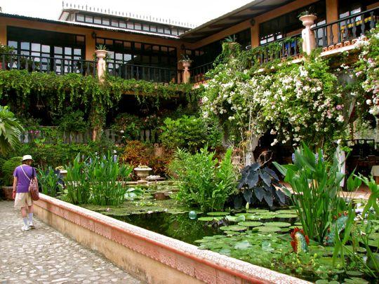 """Puerto Vallarta Botanical Gardens"""